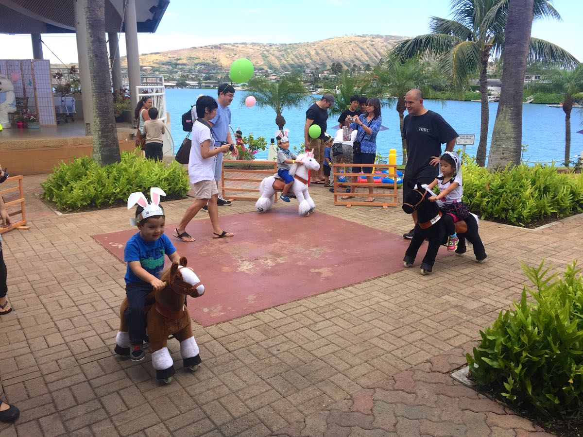 Hawaii Party Rentals And Birthday Parties 01