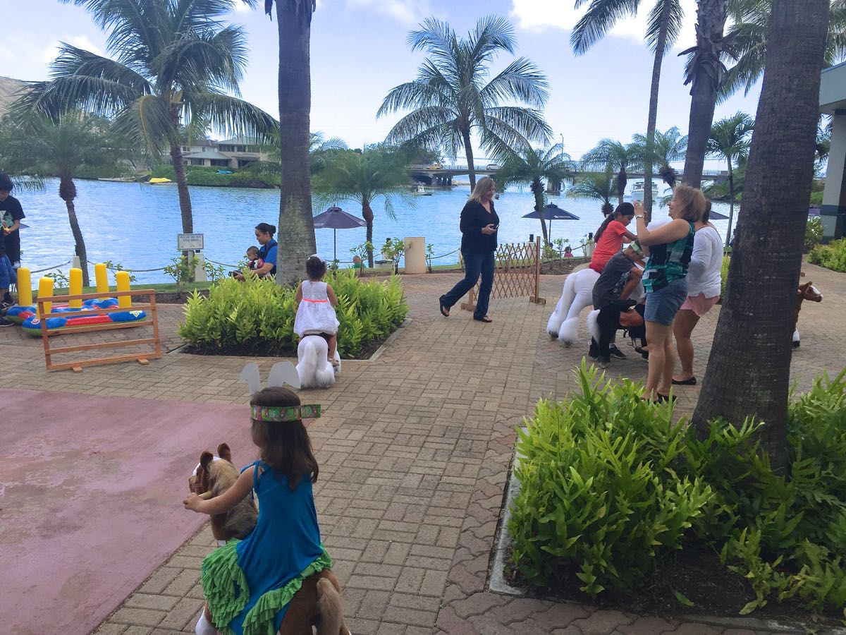 Hawaii Party Rentals And Birthday Parties 20