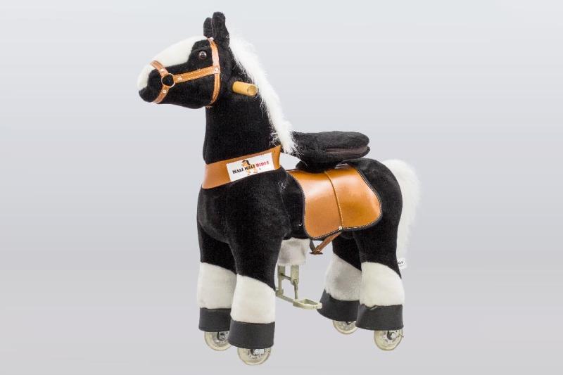 hali-hali-rides-black-horse-1